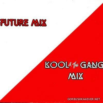 Future Mix [1985]