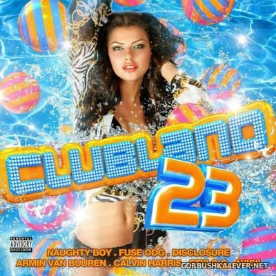 Clubland 23 [2013] / 2xCD