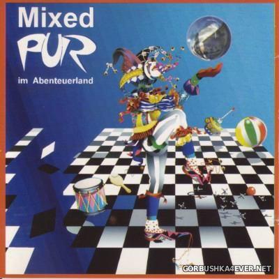 Pur - Mixed Pur im Abenteuerland [1996] by DJ Deep