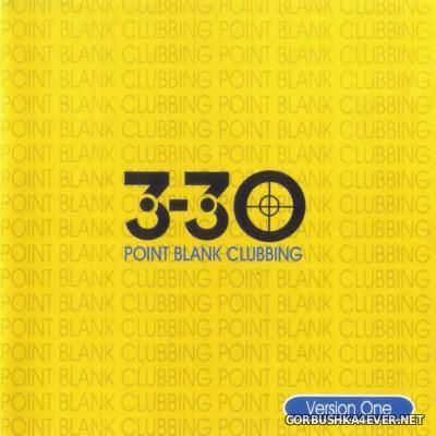 3-30 (Three Thirty) version 1 [1998] Nonstop Club Mix by Martin McHale