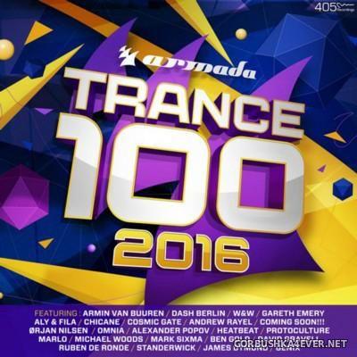 [Armada] Trance 100 2016