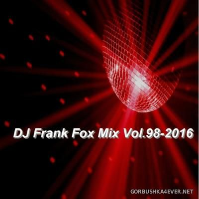DJ Frank - Fox Mix vol 98 [2016]
