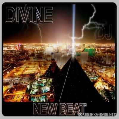 DJ Divine - HNRG New Beat 6 [2014]