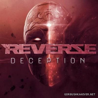Reverze 2016 Deception [2016] / 2xCD / Mixed By Coone & Sub Zero Project