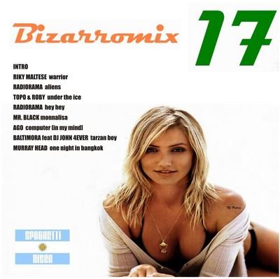 DJ Patru - BizarroMix vol 17 [2011]
