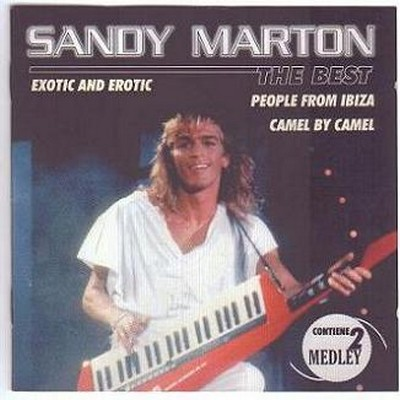 Sandy Marton - The Best Of [2000]