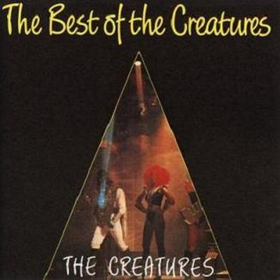 The Creatures - The Best Of [1990]