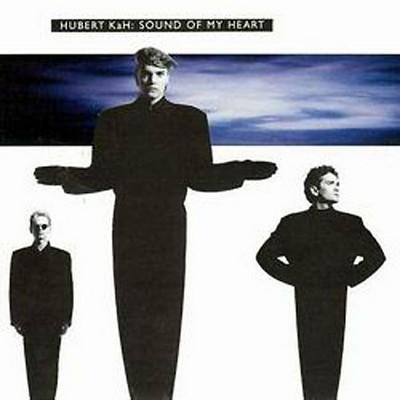 Hubert Kah - Sound Of My Heart [1987]
