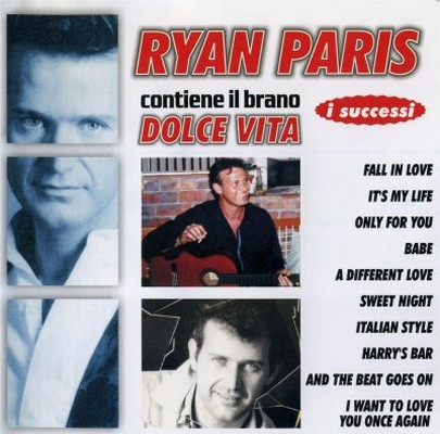 Ryan Paris - I Successi [2000]