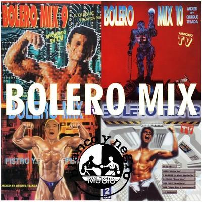 Bolero Mix volume 09-12