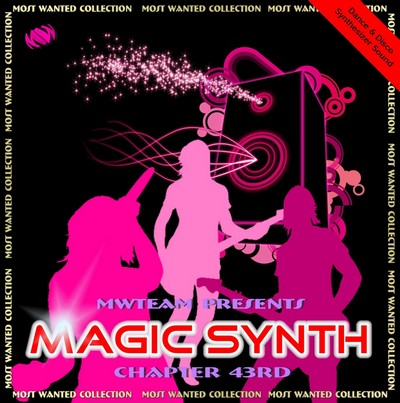 MW Team - Magic Synth - Chapter 43