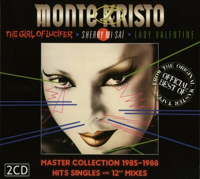 Monte Kristo - Master Collection 1985-88 [2010] / 2xCD