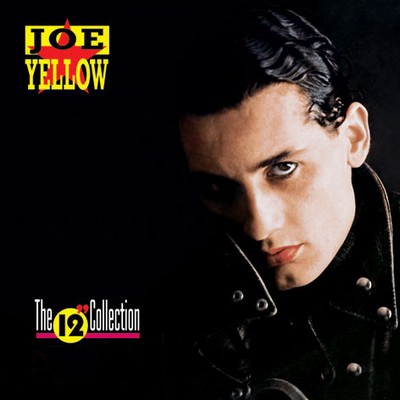 Joe Yellow - The 12inch Collection [2009] / 2xCD