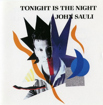 John Sauli - Tonight Is The Night [1988]