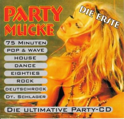 VA - Party Mucke Mix
