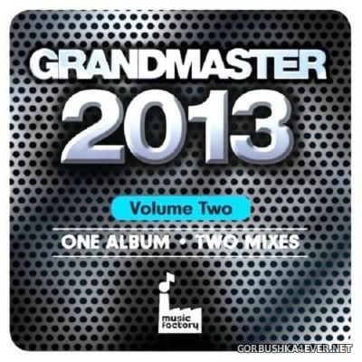 [Mastermix] Grandmaster 2013 Part 2 & DJ Set 26 [2013] / 2xCD