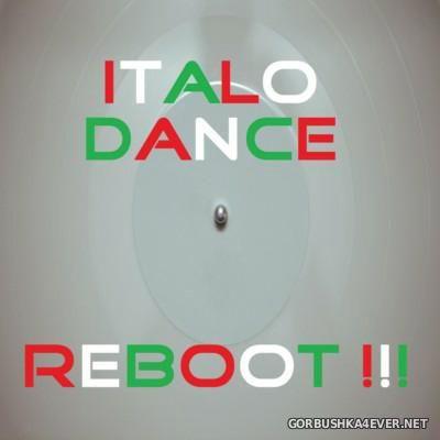 Italo Dance Reboot [2016]