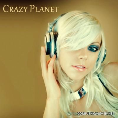Crazy Planet [2015] by Pioneer Studio