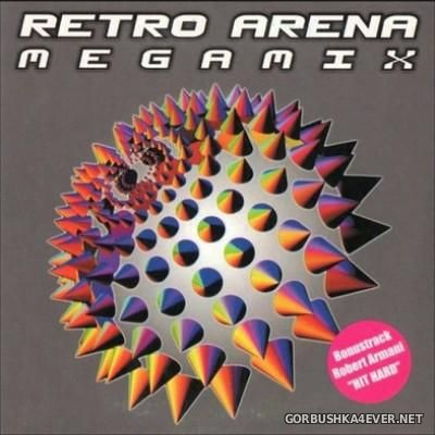 Retro Arena Top 100 Megamix [2016]