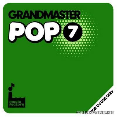 [Mastermix] Grandmaster Pop 7 [2014]