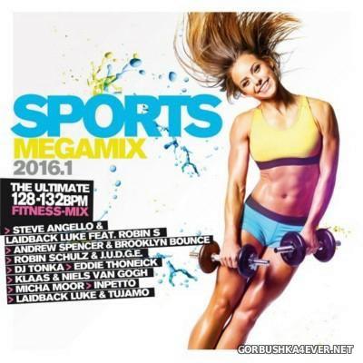 Sports Megamix 2016.1
