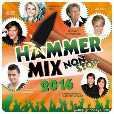 Hammer Mix Non Stop 2016