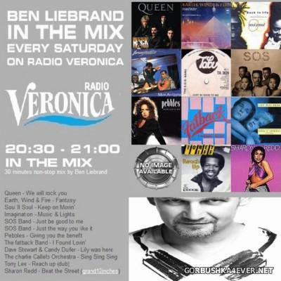 Ben Liebrand - [Radio Veronica] In The Mix [2016-03-05]