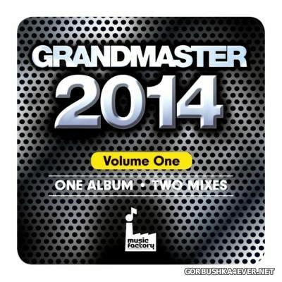 [Mastermix] Grandmaster 2014 vol 01 & DJ Set 27 [2014] / 2xCD