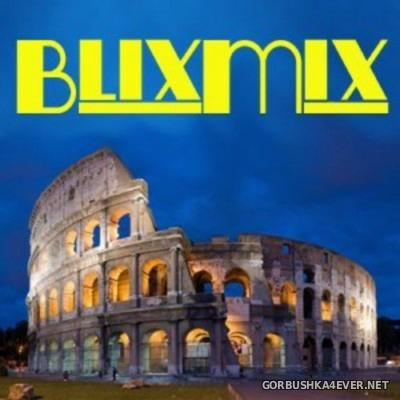 BlixMix 4 [2016] More Italo Disco For You