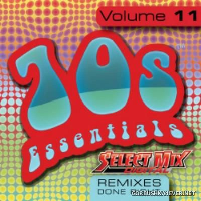 [Select Mix] 70s Essentials vol 11 [2016]