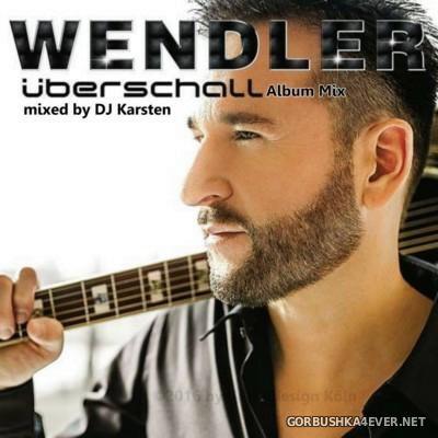 DJ Karsten - Michael Wendler ''Ueberschall'' Album Mix [2016]