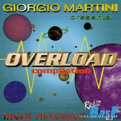 [Discomagic] Overload Compilation [1996] Mixed by Giorgio Martini
