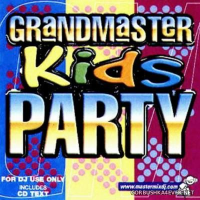 [Mastermix] Grandmaster Kids Party
