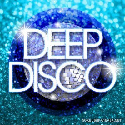 [ZYX] Deep Disco 2016