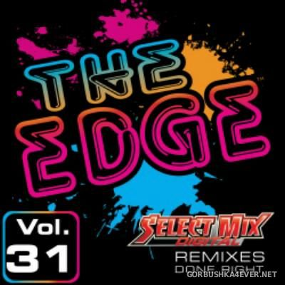 [Select Mix] The Edge vol 31 [2016]