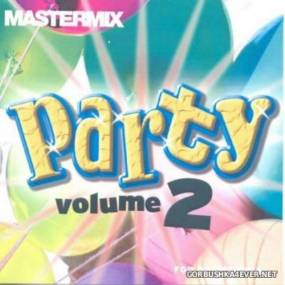 [Mastermix] Party vol 02