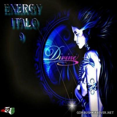 DJ Divine - Energy Italo Mix 9 [2016]