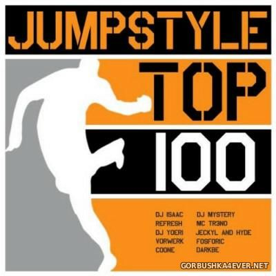 Jumpstyle Top 100 vol 1 [2008] / 2xCD