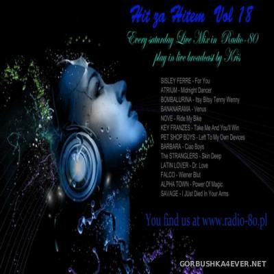 DJ Kris - Hit Za Hitem vol 18 [2016]
