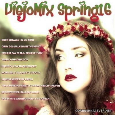 ViejoMix Spring 16