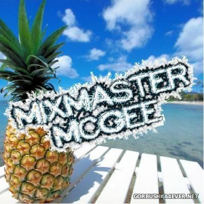 MixMaster McGee - Continious Mix 61 (Italo Disco Mix)