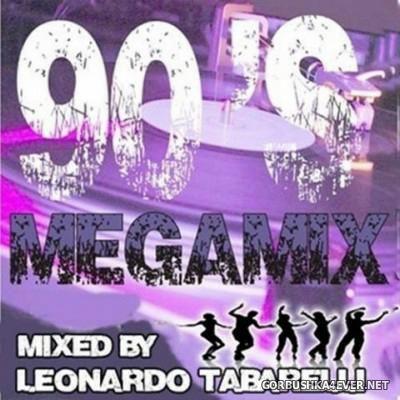 90s Megamix [2016] by Leonardo Tabarelli