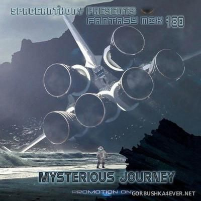 Fantasy Mix vol 180 - Mysterious Journey [2016]