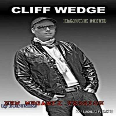 DJ Tomix - Cliff Wedge Dance Hits - New Megamix Version [2016]