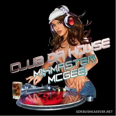 MixMaster McGee - Continious Mix 63 (Chart Surfer)