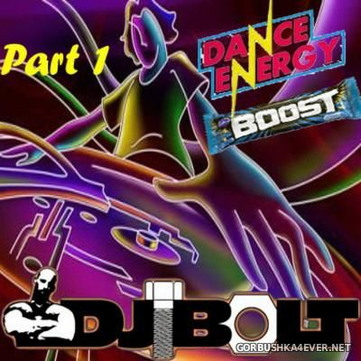 DJ Bolt - Dance Energy Boost 01 [2011]