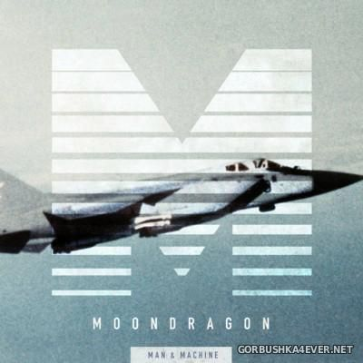 Moondragon - Man & Machine [2015]