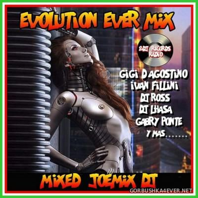 Evolution Ever Mix 2016 by Joemix