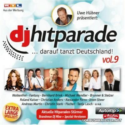 DJ Hitparade vol 09 [2016]