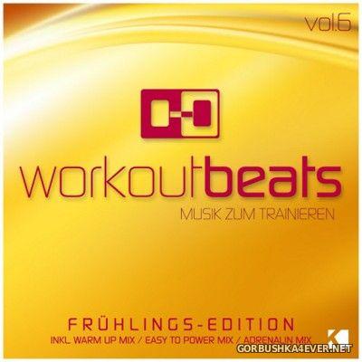 Workout Beats vol 6 (Musik Zum Trainieren) [2016]